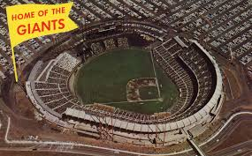 Candlestick in its early days.