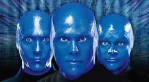 blue man gourp